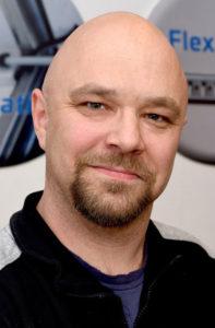 Denny Augustsson