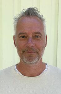 Patrick Eide